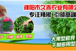 濮阳市久赤农业有限公司