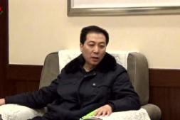 河北省枣强齐齐发农业种植专业合作社——总经理周训