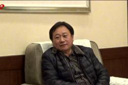 河北茂禾庄食品有限公司——总经理刘国生