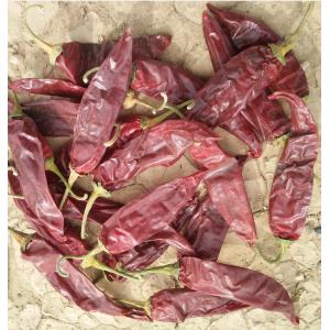 60吨美国红干椒出售