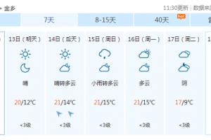 辣椒主产区天气情况——柘…