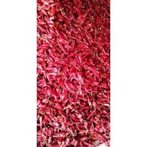 北京红干椒自然干