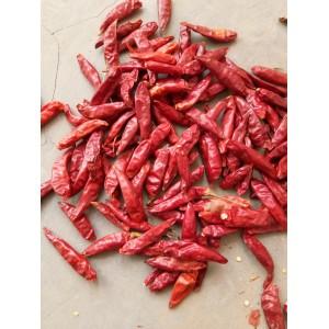 河南开封通许干辣椒主产区市场
