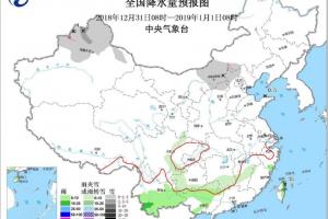 临颍、柘城又迎雨雪天气 ()