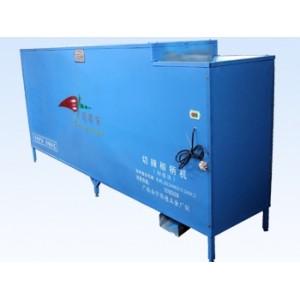 出售辣椒剪把机一台,双筒的,日产量5000斤。