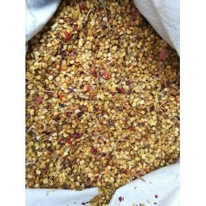 陈甜椒籽五十吨左右,便宜处理