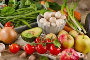 长春:蔬菜价格小幅波动