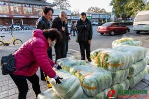 中国蔬菜的出路在哪?