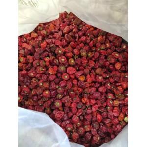 烘干草莓椒