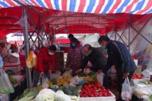 岳阳市:蔬菜集中上市 价格…