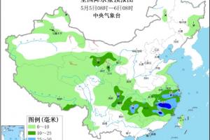 冷空气带来降雨 库外交易将不畅 ()