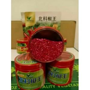 厂家直供,辣椒种子,高辣改良杂交种