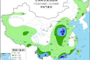 河南等地强降雨持续  辣椒排水工作要做好 ()